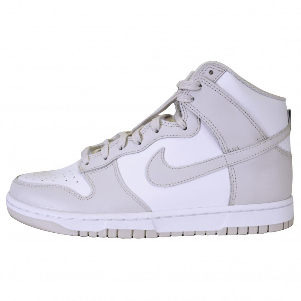 Nike Dunk High Retro (Vast Grey)