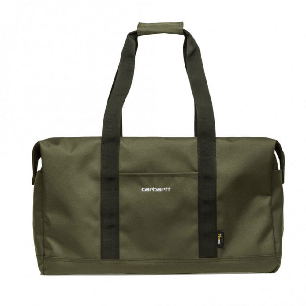 Carhartt WIP Squad Duffle Bag (Green)